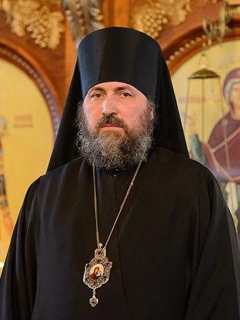 Картинки по запросу Серапион, епископ Кокшетауский