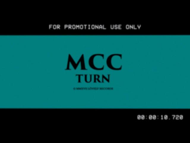MCC Magna Carta Cartel Turn