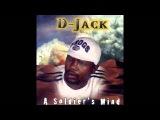 D-Jack A Soldier's Mind