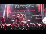 70000 Tons of Metal - Kamelot - Rule the World