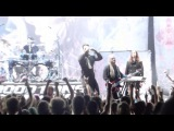 Kamelot -Forever -70,000 Tons of Metal 2017 Day 2