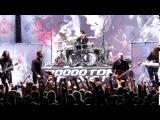 Kamelot - The Great Pandemonium (Live) 70000 Tons of Metal 2017