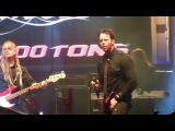 Kamelot-Insomnia -70,000 Tons of Metal 2017 Day 3
