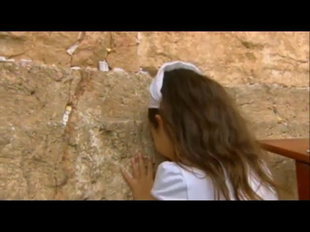 Еврейская песня Отче наш (на иврите) Our Father אבינו