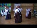 Valssi Катая танцует вальс