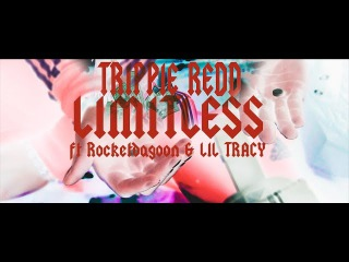 Trippie Redd — «Limitless» (Feat. Rocket Da Goon & Lil Tracy)