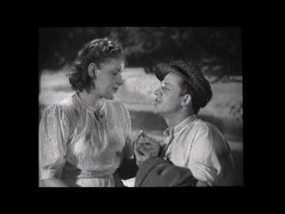 """Сергей Лемешев - """"Ах ты, душечка"""" из х/ф «Музыкальная история» (1939)"""