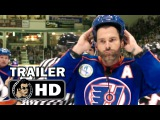 GOON: LAST OF THE ENFORCERS Official Trailer #2 (2017) Seann William Scott Hockey Comedy Movie HD