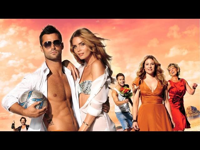 Любовь и секс на Ибице фильм в HD