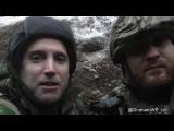 Ukrainian Shelling Hits by Donbass Militia Positions Today, by Debalstevo