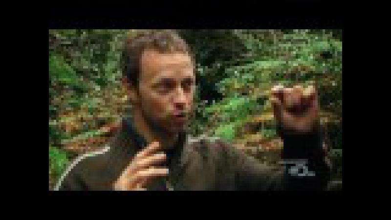 Выжить Любой Ценой 4 сезон 13 серия HD - Выживания съемочной группы/ Man vs Wild