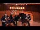 Бенедетто Марчелло Соната для виолончели и ф -но № 5 До -мажор