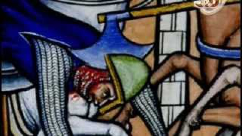 Средневековая Жизнь. Рыцарь (BBC)