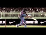 Nike Cricket Yards. Just Do It