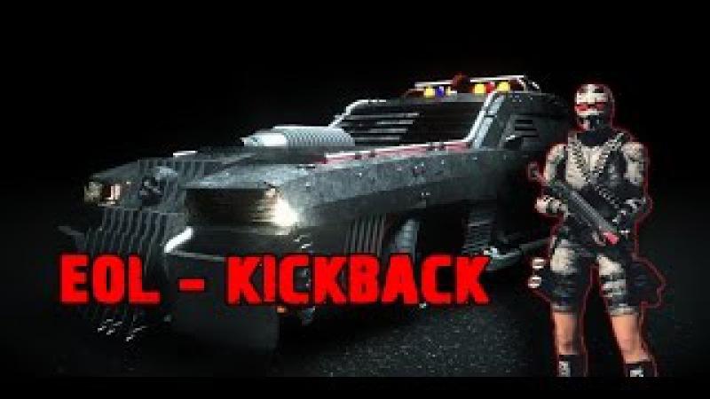 APB:R EOL - Kickback/AP45 Montage 1