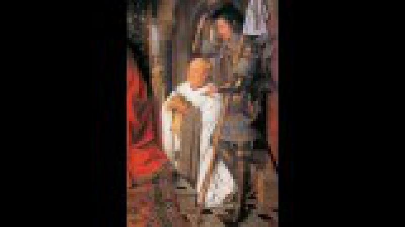 Mattheus Pipelare: Missa l'Homme Armé 4. Sanctus