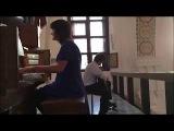 Необычный дуэт мощного органа и изысканной гитары удивил жителей и гостей Тобол...