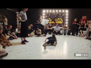 Оля vs. Liana I SEMIFINAL I All Styles. Oh My Style – Return 22-23 июля 2017