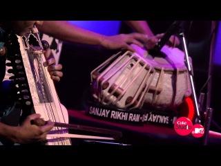 Kajar Bin Kare - Karsh Kale Feat. Salim Merchant | Coke Studio @ MTV Season 2