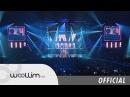 인피니트(INFINITE) 엔딩을 부탁해 (INFINITE EFFECT ADVANCE LIVE Ver.) Official MV