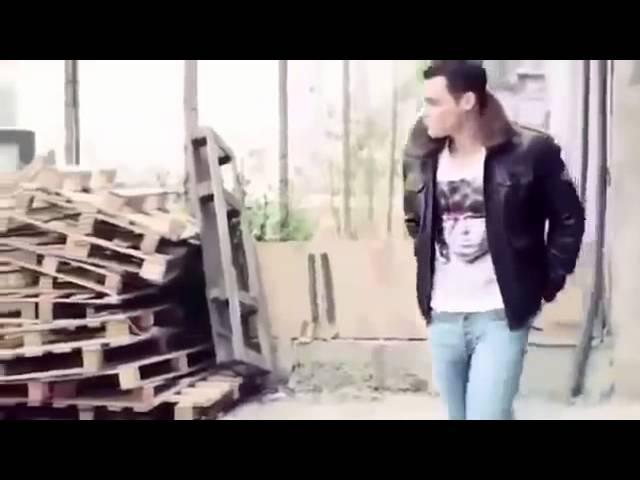 Керем Бурсин-восходящая звезда турецкого кино
