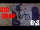 O S Как делать SIDE GRAP на BMX How to Bunny Hop IDE GRAP BMX