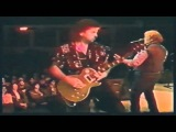 Bachman Turner Overdrive - Four Wheel Drive - Live 1988