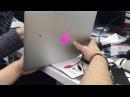 Делаем Mac Product Red