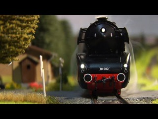 The largest model railway exhibition in Holland