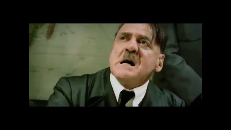 Adolf Hitler Mother Führer Gentleman EXTENDED VERSION! опа гитлер стайл parody Hitler style