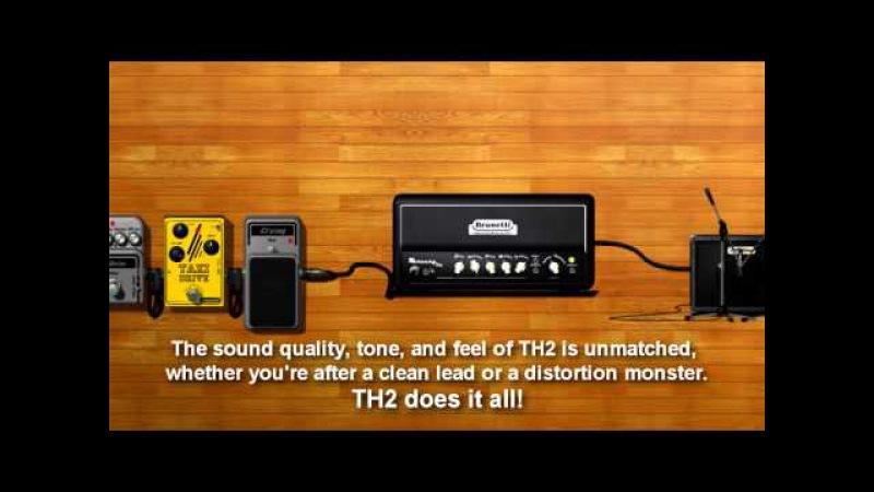Overloud TH2 Sound tutorial