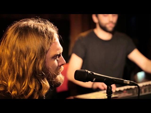 Lane 8 feat Solomon Grey Live at Peckham Liberal Club London