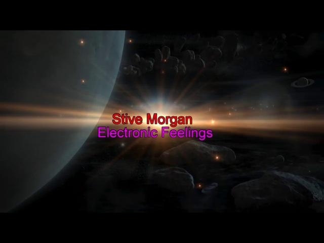 Stive Morgan - Electronic Feelings (2017)