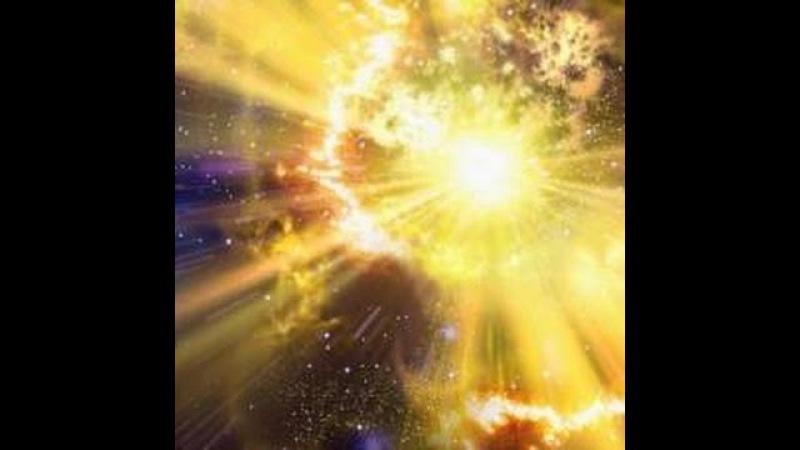 Как Появилась вселенная С точки зрения науки Большой взрыв National Geographic