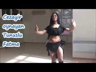 Cezayir Oynayan Tunuslu Fatma
