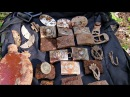 КОП по ВОЙНЕ 15 пряг за день Лагерь немецких военнопленных ч 3 Searching relics of WW2 Филь