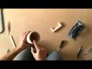 Дерев'яний кухоль власними руками / Деревянная кружка своими руками /Wooden Beer Mug DIY