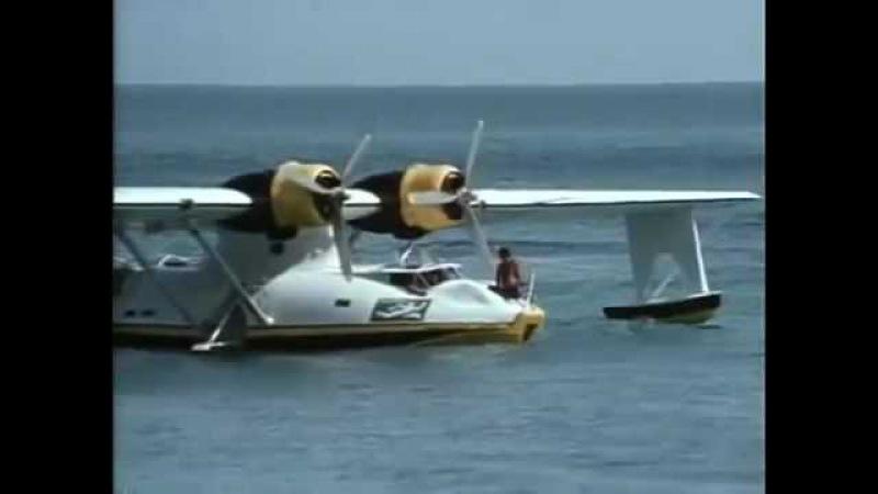 Поиски Атлантиды с Жаком Кусто