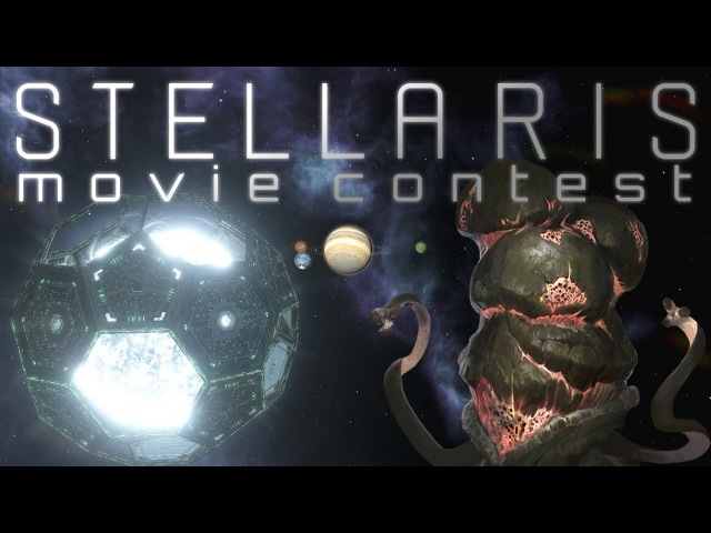 Where No Blorg Has Gone Before - Stellaris Discovery Movie Contest