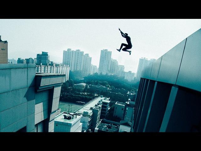 ROOF CULTURE ASIA - Official Theatrical Trailer