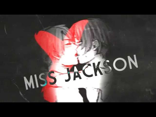 [APH] Pruita || Miss Jackson (NSFW)