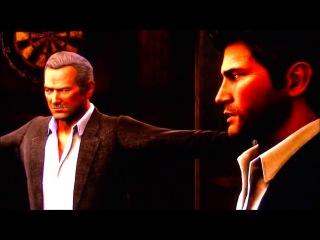 Игры Uncharted 3 Иллюзии Дрейка для PS3