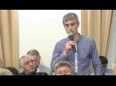 Мэр Ярославля Слепцов предложил повеситься подрядчику по ремонту дорог