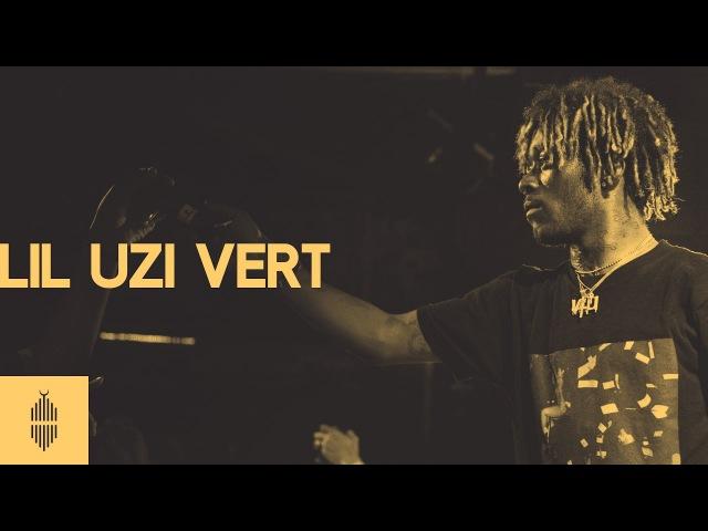 Lil Uzi Vert x Meek Mill Type Beat -