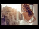 Wedding fashion shooting in New York City with Nick Starichenko