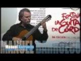 Manuel Barrueco Live at Cordoba Guitar Festival 2011