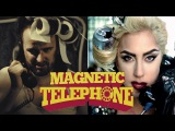Alestorm ft. Lady Gaga - Magnetic Telephone (Mashup video)