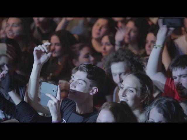 LA GOSSA SORDA Camals Mullats Videoclip L'Última Volta En Concert