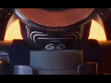 New Lego Ninjago Movie Short Video Whats a Ninjas Favorite Drink ?