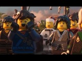New Lego Ninjago Movie Short Video And New Image !!!